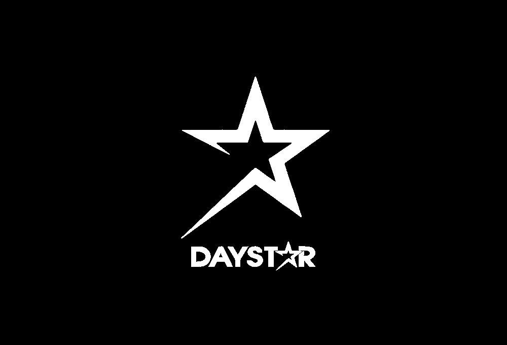 Логотип Daystar