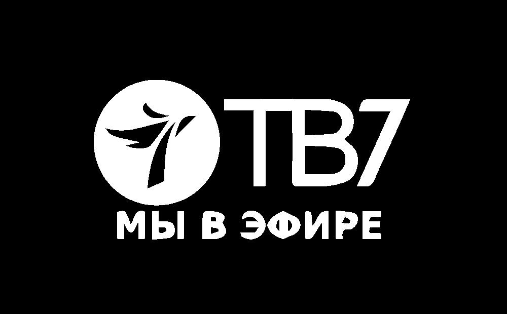 Логотип Небеса ТВ7